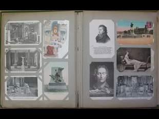 [Ier Empire] Napoléon Bonaparte. Environ 340 cartes