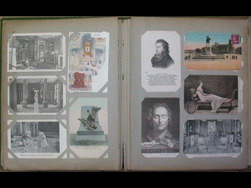 20: [Ier Empire] Napoléon Bonaparte. Environ 340 cartes