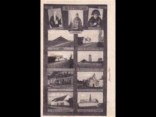[Ier Empire] Waterloo & Ier Empire. 58 cartes posta