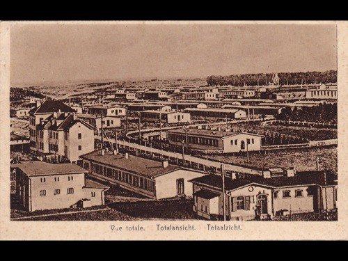 2: Anvers et Flandre. Environ 110 cartes postales.