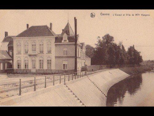 3: Audenaerde et environs. Environ 80 cartes postales.