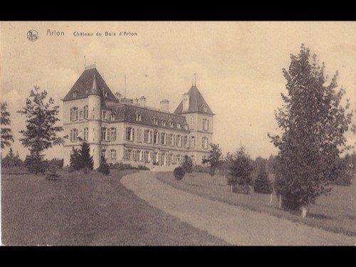 24: Luxembourg (Province de) & Grand-Duché. Environ 150