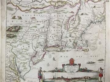 288: Frederik DE WIT - [Atlas].