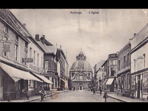 12: Brabant flamand. Environ 120 cartes postales.