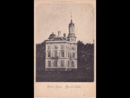 23: Flandres. Environ 140 cartes postales.
