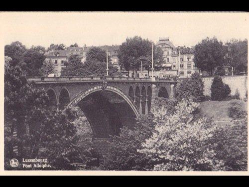 27: Luxembourg (Province de) & Grand-Duché. Envi