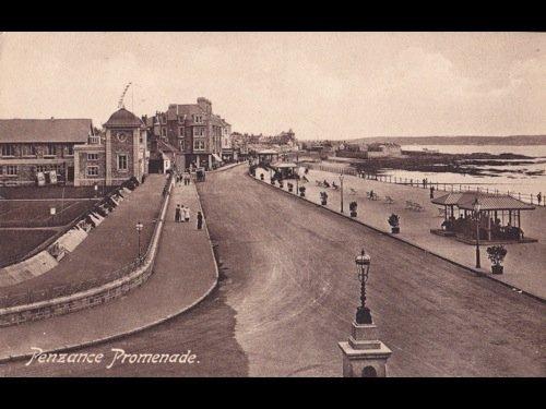 38: Angleterre. Villes côtières Postcards