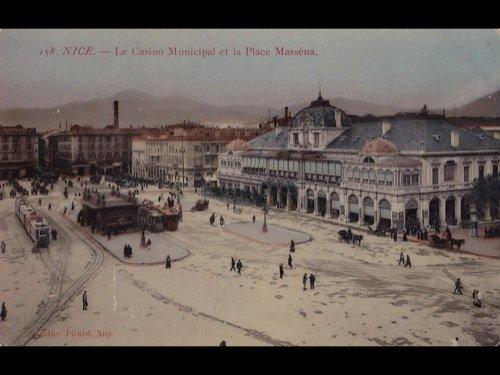 48: Alpes-Maritimes (06) : Nice. Environ 350 cartes pos