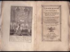 523: [Ésotérisme] Henri DECREMPS - La Magie blanche dév