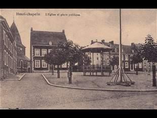 Liège (Province de). Environ 170 cartes posta