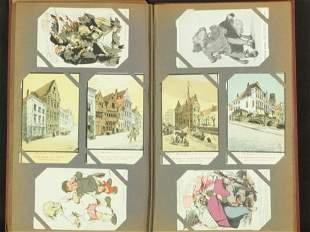 Alfred OST (ZWIJNDRECHT, 1884 - ANVERS, 1945) - 208