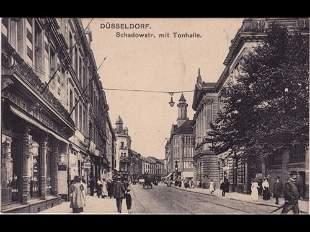 Allemagne & Autriche. Environ 280 cartes postales.