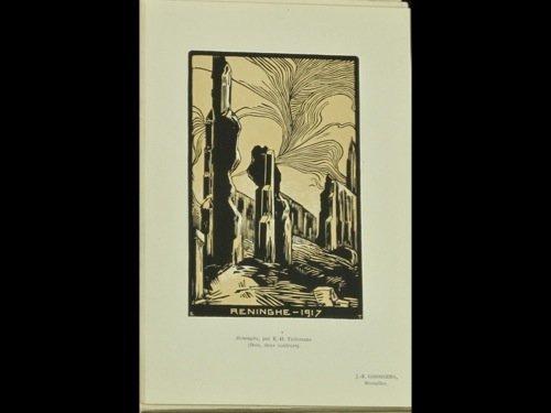 22: L. RENIEU - La carte postale illustrée consi