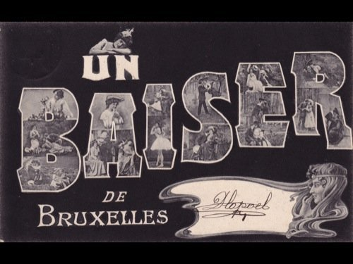 Anvers et Brabant. Environ 95 cartes postales.