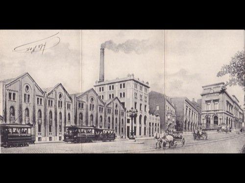 Bruxelles & Exposition de 1910. Environ 120 cartes post