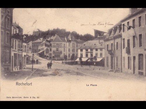 Condroz, Hainaut... Environ 100 cartes postales.
