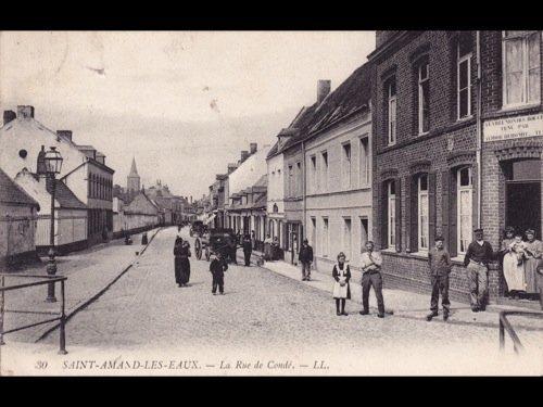 Hainaut : Charleroi, Chapelle, Walcourt... Environ 70 c