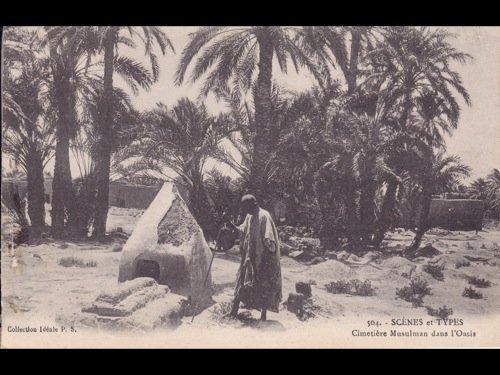 Algérie. Environ 165 cartes postales.