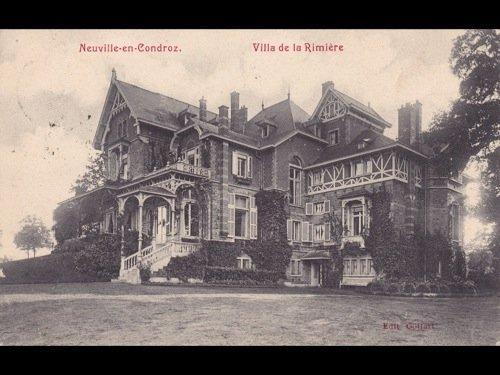 Belgique. La Côte, Wallonie... Environ 130 cartes posta