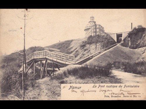 Belgique. Environ 130 cartes postales.