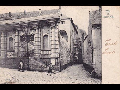 Belgique. Liège (Province de). Environ 80 cartes postal