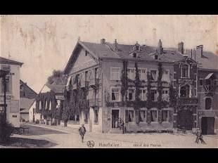 Ardennes : Arlon, Rossignol, Houffalize... Environ 150