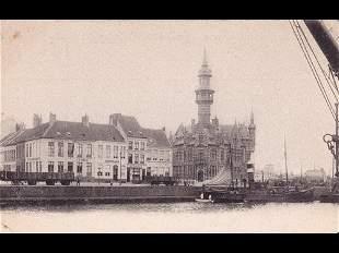Ferdinand COENRAETS ALIAS FERDINAND RANOT - La Belgique