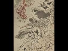 Miguel de CERVANTÈS SAAVEDRA - [Pages choisies de] Don