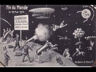 Belgique. Album hétéroclite composé d'une centaine de c