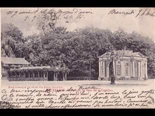 Bruxelles & Brabant. Environ 115 cartes postales, la gr