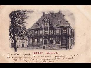 Flandre: Bruges, Gand, Dadizeele... Environ 85 cartes p