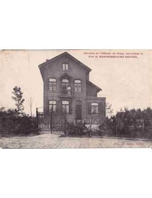 FLANDRE: Anvers et Limbourg. Ensemble 180 cartes postal