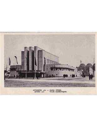 LA CÔTE. Environ 150 cartes postales, époques et condit