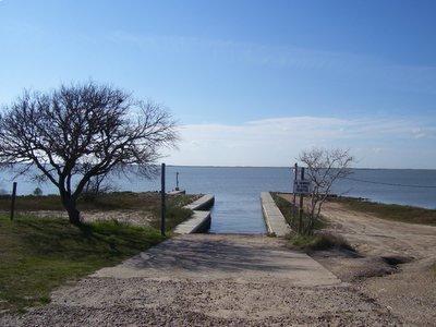5: Texas Gulf of Mexico Land Carancahua Bay Property