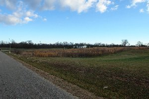 21: 3.14 ACRES Buildable Land within Martin City limits