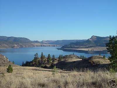 2006: 1 Acre of Washington Property near Soap Lake