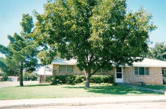 2014: Town of Rankin Real Estate-Texas