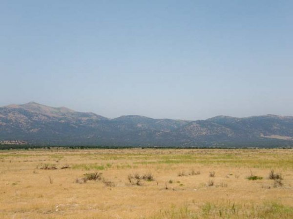 2017: 80 ACRES of Real Estate property in NEVADA