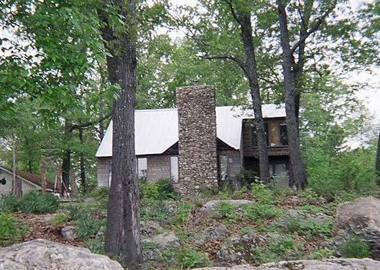 2020: Arkansas Property Near Ozark Mountains!