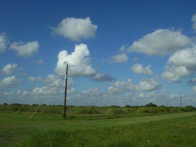 Texas Gulf of Mexico Land Carancahua Bay Property