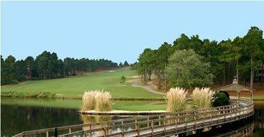 1.21 Acre Land, Golf Heaven - North Carolina