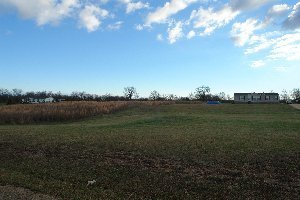3.14 ACRES Buildable Land within Martin City limits
