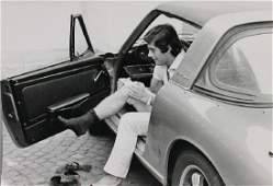 PORSCHE/AGOSTINI September 1970, the world champion 500