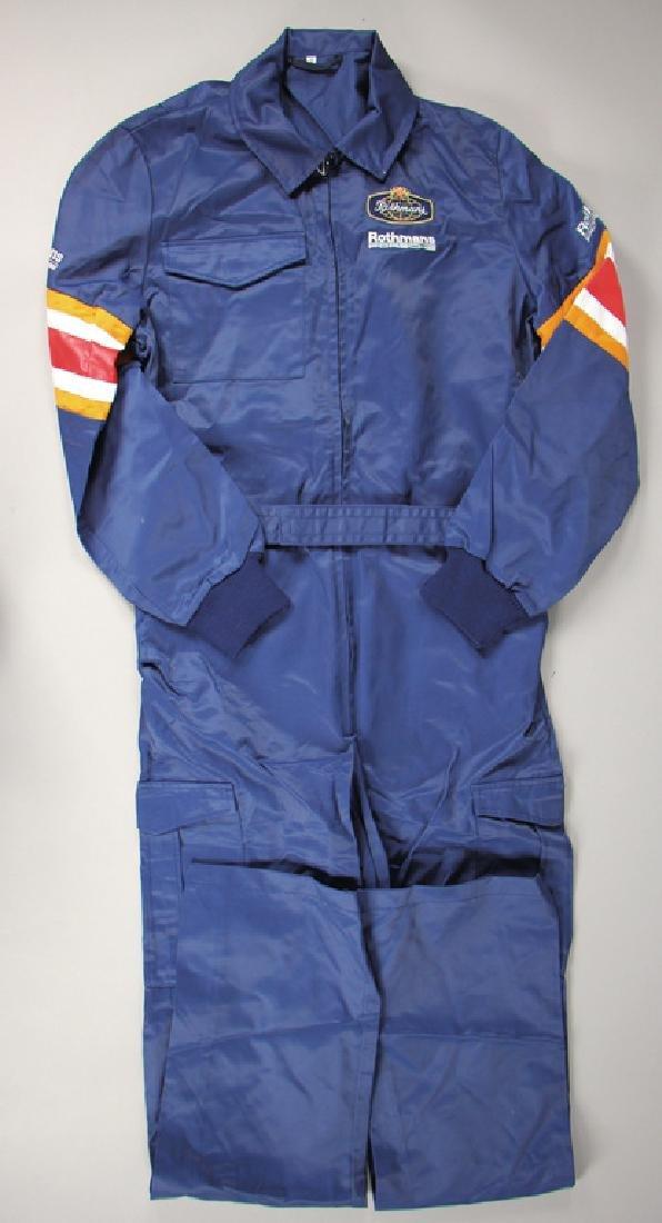 PORSCHE/ROTHMANS mechanic jumpsuit, color: dark-blue,