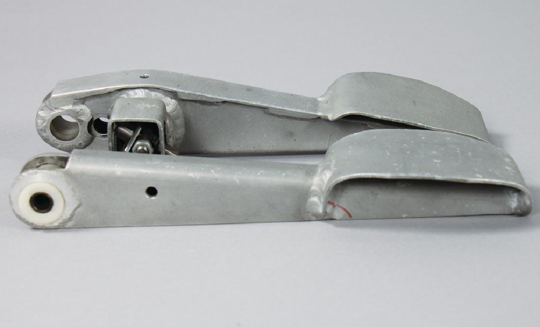 PORSCHE coupling and brake pedal for Porsche 956/962, - 2