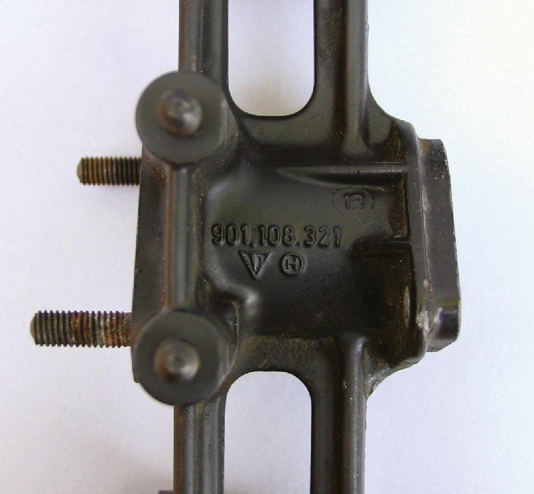 PORSCHE 2 intake manifolds for Porsche 911, part number - 2