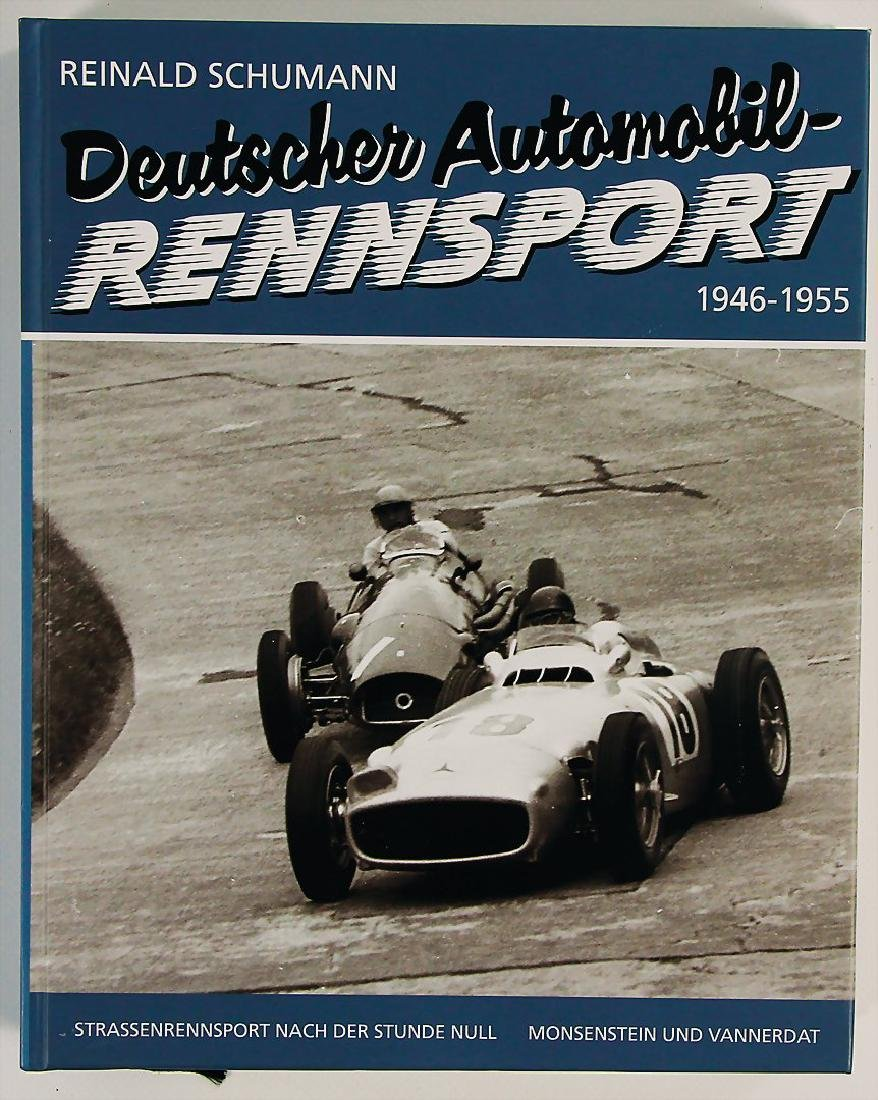 "book: ""Deutscher Automobil-Rennsport 1946-1955"" by"