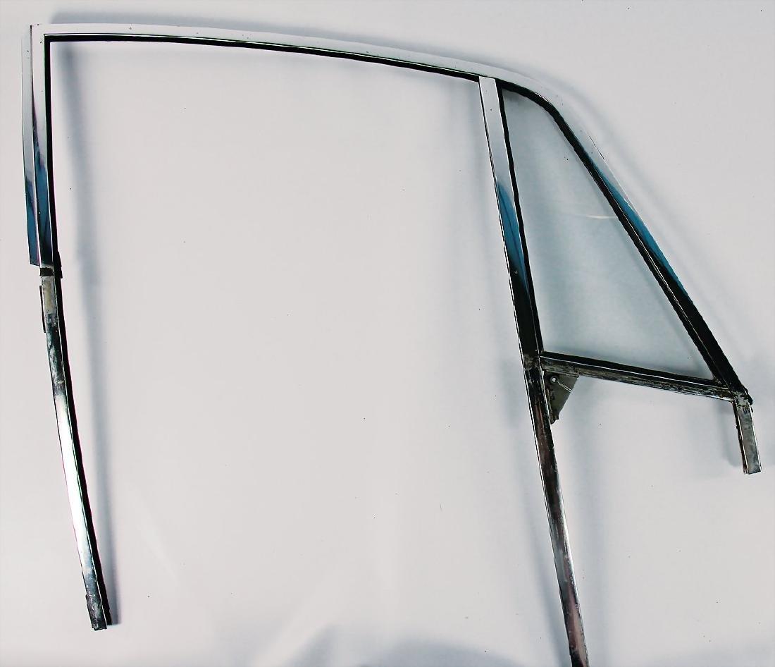 PORSCHE doorframes, suitable for Porsche 911 coupé