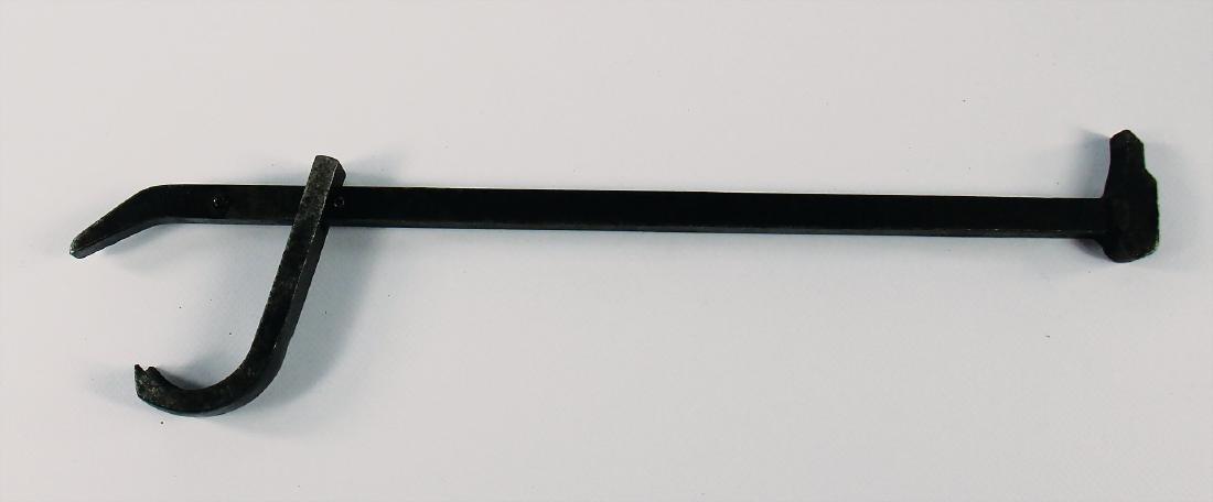 PORSCHE special tool for Porsche 356 (rim tool), rare,