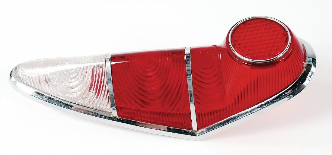 BMW 1 original taillight glass for BMW 700, good